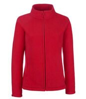 Флисовая куртка Lady-Fit Full Zip Fleece 300 г/м2
